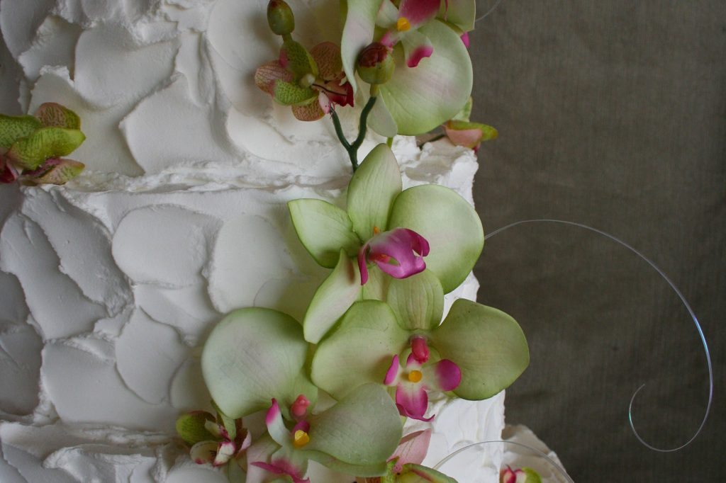 Wedding Wonderland Cakes St Louis