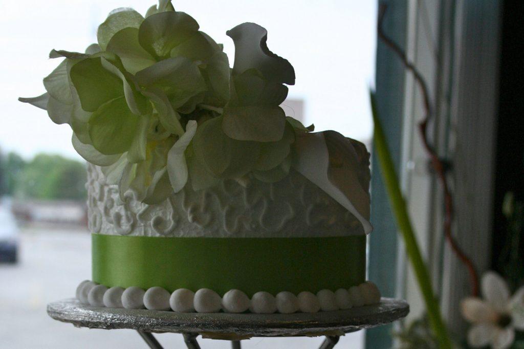 Wedding Wonderland Cakes In St Louis Missouri
