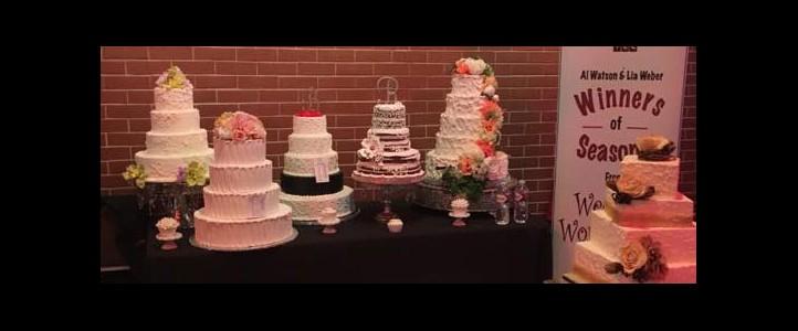 Busch Stadium Bridal Show