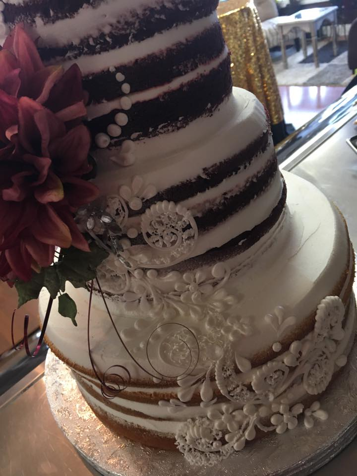 Wedding Wonderland Cakes Florissant