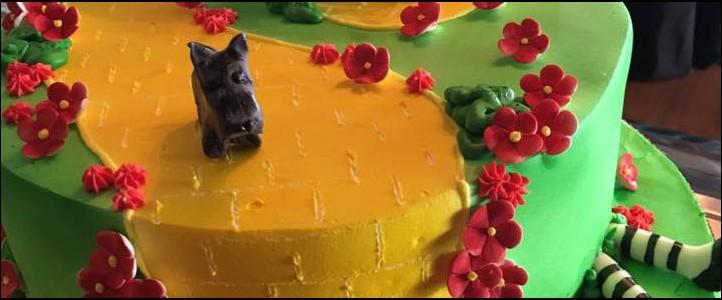Fun Cakes!!