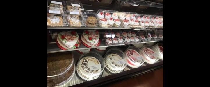 Get Your Valentines Sweets from Wedding Wonderland!