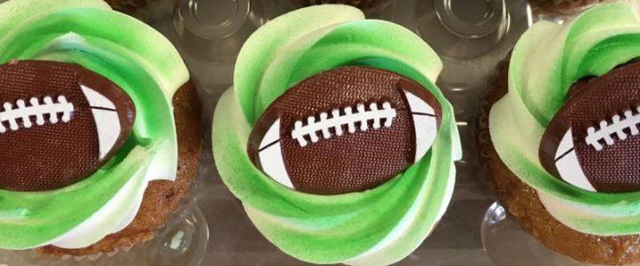 Need a Super Bowl Dessert?